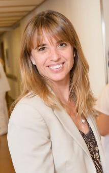 Monika Plüss, Leiterin Rekrutierung und Personalmarketing Universitätsspital Zürich